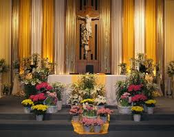 Pinterest Christian Easter Decorations by Best 25 Easter Altar Decorations Ideas On Pinterest Lent
