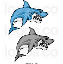 blue martini clip art tiger shark clip art clipart panda free clipart images