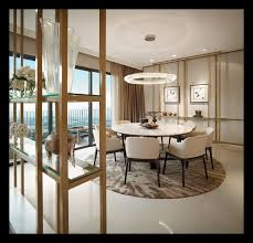 Luxurious Dining Rooms The 25 Best Luxury Dining Room Ideas On Pinterest Traditional