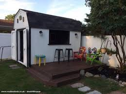 awesome backyard bar shed are replacing man caves now 23 pics
