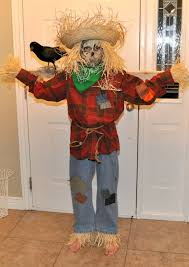 Super Scary Halloween Costumes Boys 25 Scary Scarecrow Ideas Scary Scarecrow