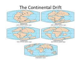 2 1h continental drift 2 5 periods