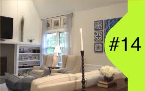 interior design family room makeover 14 reality show youtube