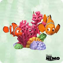 2003 disney finding nemo finding nemo ornament and disney