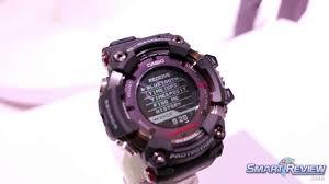 Jam Tangan G Shock Pertama jam solar gps pertama di dunia casio rangeman g shock gps solar
