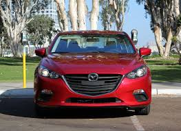 mazda mazda3 2014 2015 mazda mazda3 review and road test youtube