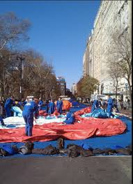 five reasons to go to macy s balloon inflation huffpost