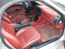 porsche boxster interior 1997 porsche boxster information and photos zombiedrive