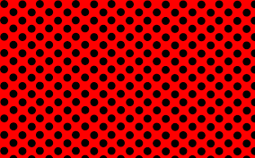 images of wallpaper orange black dots sc