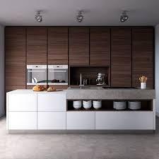 les plus cuisine moderne les cuisines les cuisines poly dre cuisines sur mesure trois rivi
