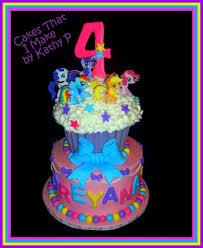 my pony birthday cake my pony birthday cake cake by kathykake cakesdecor