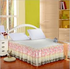 Girls Bed Skirt by Compare Prices On Bed Skirt King Online Shopping Buy Low Price