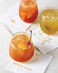 manhattan drink manhattan cocktail recipe martha stewart weddings