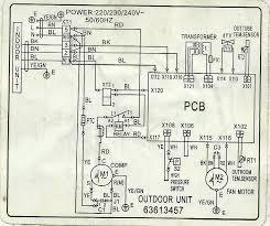weatherking ac wiring diagram wiring diagram simonand