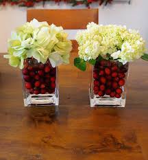 how to make a christmas floral table centerpiece homemade christmas centerpieces pinterest lio co