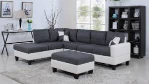 alessia leather living room furniture with awesome white sofa and