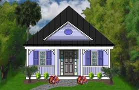 one story cottage plans plantation cottage ix southern comfort homes gallery