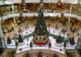 christmas decorations mall google search merry christmas