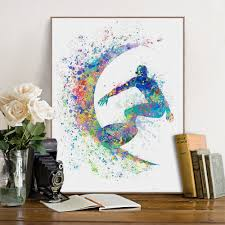 Surf Home Decor by Surf Art Promotion Shop For Promotional Surf Art On Aliexpress Com