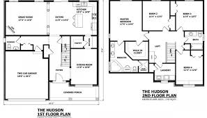 two house floor plans 2 house plans luxamcc org