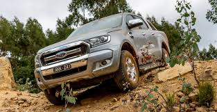 2016 ford ranger wildtrak test drive never says never 2017 ford ranger xlt double cab 4x4 review loaded 4x4