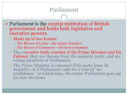 Members Of British Cabinet What Is Government Every Government Has And Exercises Three Basic