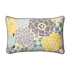 Outdoor Pillows Target by Decorating Beautiful Outdoor Lumbar Pillows For Patio Accessories