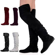 womens knee length boots uk 27 amazing boots for sobatapk com