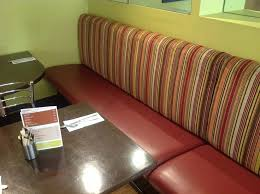 Bench Restaurant 33 Best Club Pub U0026 Restaurant Upholstery Images On Pinterest
