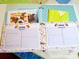 create your own greeting card organizer free download