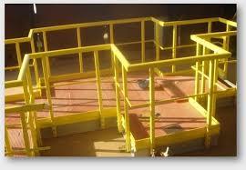 Fiberglass Handrail Grp Handrails Fiberglass Handrails Plastic Handrail