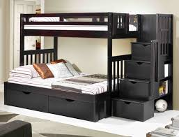 Black Bunk Beds Black Size Bunk Beds Building Size