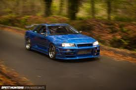 nissan skyline nfs carbon the bee r 324r where did it go speedhunters