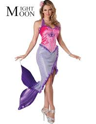 mermaid costume moonight mermaid costume hot popular cheapest price