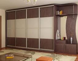 Wall Closet Doors Modern Contemporary Custom Closet Doors Mirror Sliding Closet Door