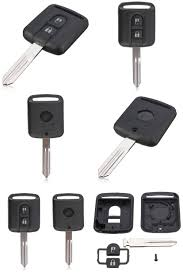 lexus key shell without blade visit to buy 2 buttons remote fob case key shell cover holder