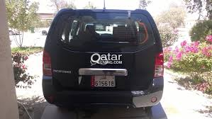 nissan pathfinder price in india nissan pathfinder classic 2014 price negotiable qatar living