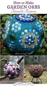 Garden Art To Make - 582 best diy tutorials images on pinterest garden art garden