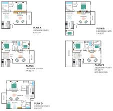 San Gabriel Mission Floor Plan by Arrow Village Apartment Homes Covina Ca Manged By The Remm Group