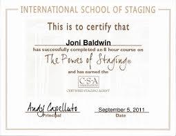 designation csa joni baldwin realtor accredited home