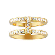 gold diamond band diamond bands costco