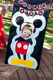 518 best 2nd birthday images on pinterest mickey mouse parties