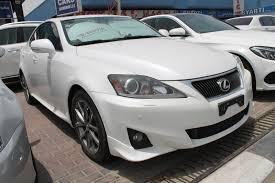 lexus is300 dubai used lexus is 300 2013 car for sale in dubai 736720 yallamotor com