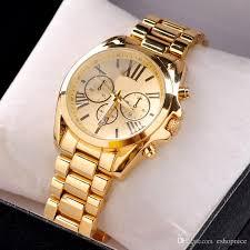 gold bracelet mens watches images Mens luxury watches top brand fashion men watch quartz jpg