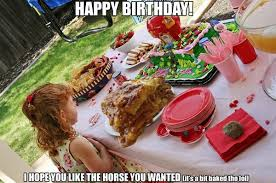 Horse Birthday Meme - 100 ultimate funny happy birthday meme s my happy birthday wishes