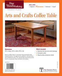 shaker end table plans living room furniture plans