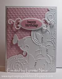 853 best cards with embossing images on cards