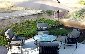 Patio Furniture On Craigslist by Craigslist Patio Score Little House In The Valley