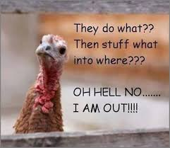 Funny Thanksgiving Meme - happy thanksgiving brought to you by baja mamas party potions
