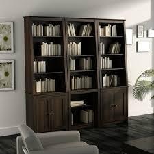 Corner Bookcase Canada Bookcases You U0027ll Love Wayfair Ca
